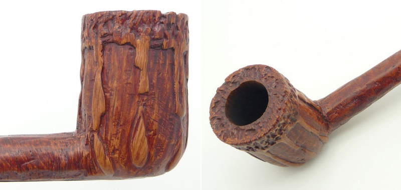 Dating castello pipes