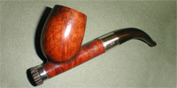 Comoy s Tradition Pipes
