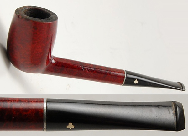 kaywoodie pipe dating and pricing Information courtesy bill feuerbach, the current top dog at kaywoodie and my pal dave whitney kaywoodie filter-plus it was made between 1955 and 1959.