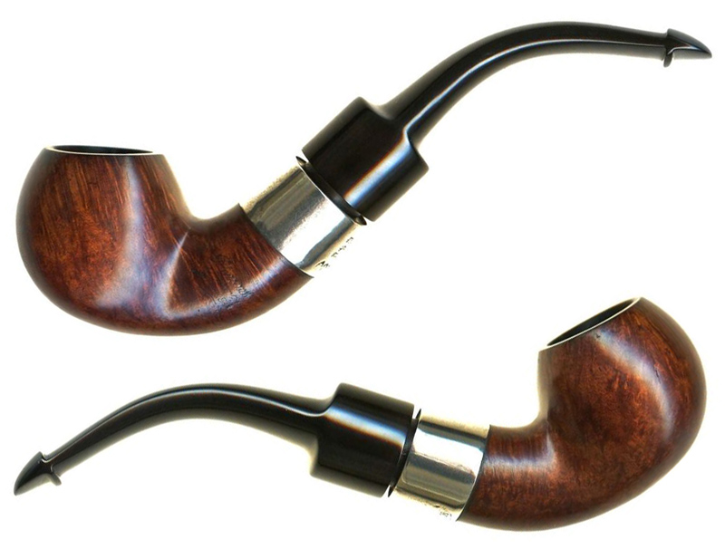 peterson  historical pipes