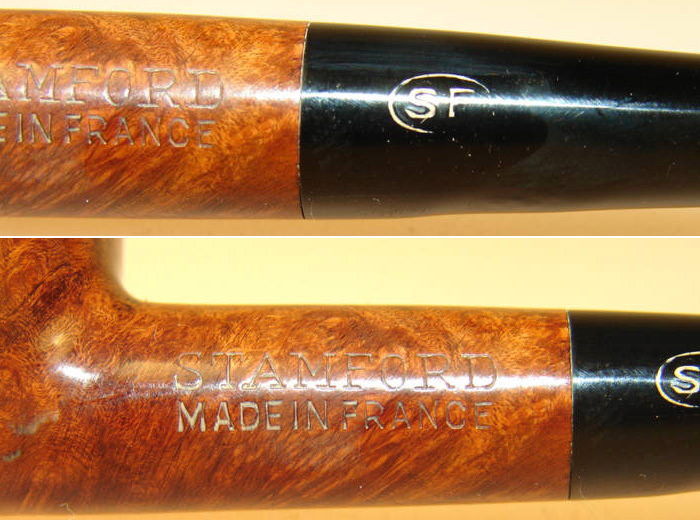 comoy pipe dating Shop from the world's largest selection and best deals for collectable tobacco pipes this is a highly collectable comoy's sansblast pipe allowing dating.